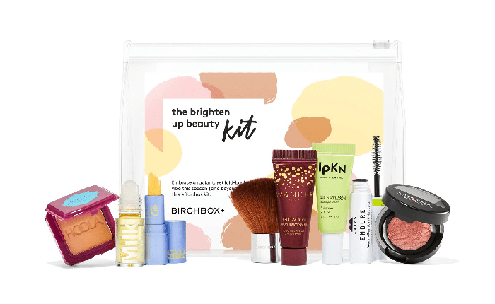 The Best Travel Makeup Kits and Sets
