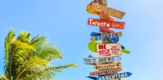 How to Be a Travel Blogger: The Ultimate Resource Guide